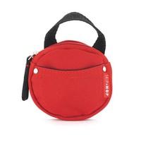 Skip Hop Pacifier Pocket Red