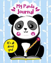 My Panda Journal by Sally Morgan