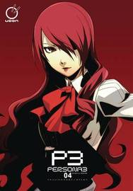 Persona 3 Volume 4 by Atlus