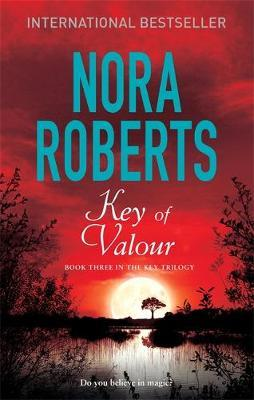 Key Of Valour by Nora Roberts image