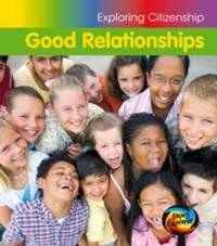 Good Relationships by Vic Parker image