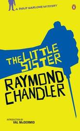 The Little Sister by Raymond Chandler image