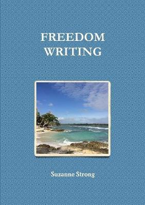 Freedom Writing by Suzanne Strong image