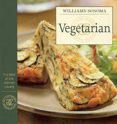 Williams-Sonoma Vegetarian by Williams -Sonoma