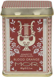 MOR Blood Orange Soapette (60g) image