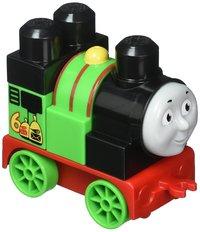 Mega Bloks: Thomas & Friends Buildable Engine - Mailman Percy