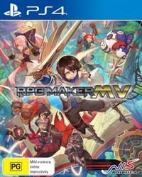 RPG Maker MV for PS4