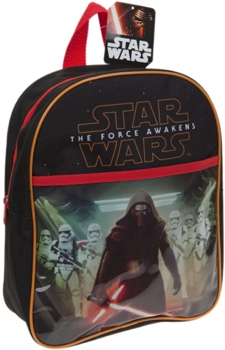 Star Wars: The Force Awakens Junior Backpack