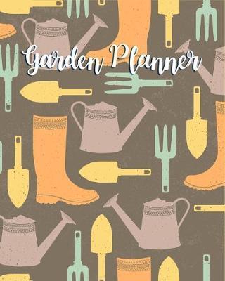 Garden Planner by Blissful Life Planner