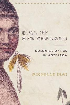 Girl of New Zealand by Michelle Erai