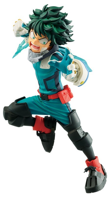 My Hero Academia: Deku - PVC Figure