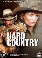 Hard Country on DVD