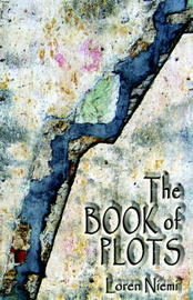 The Book of Plots by Loren Niemi image