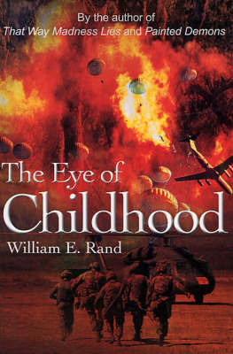 The Eye of Childhood by William E. Rand image
