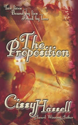 The Proposition by Cissy Hassell image