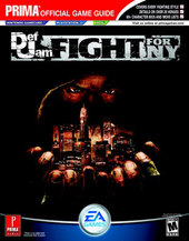 Def Jam: Fight for NY - Prima Official Guide for PlayStation 2