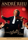 Andre Rieu - And The Waltz Goes On DVD