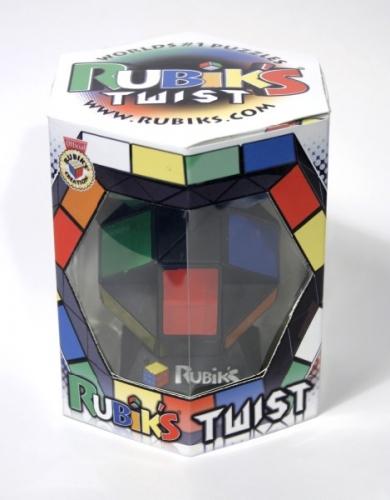Rubik's Twist image