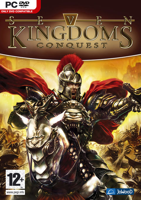 Seven Kingdoms: Conquest for PC Games