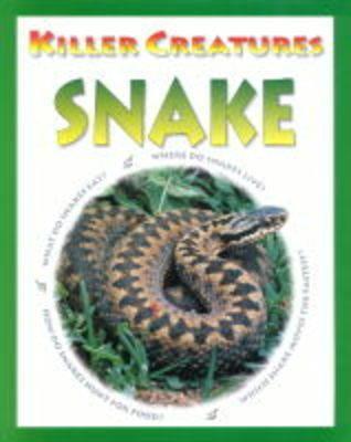 Snake by David Jefferis