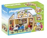 Playmobil - My Secret Play Box - Horse Stable (5418)