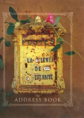 Images of France Address Book image