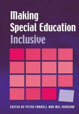 Making Special Education Inclusive image