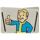 Fallout Card Vault Boy Wallet
