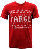 Fargo Knit Men's T-Shirt (Large)