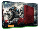 Xbox One S 2TB Gears of War 4 Limited Edition Console (DOES NOT INCLUDE GAME) for Xbox One