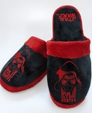 Star Wars: Kylo Ren Slippers - Large