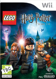 LEGO Harry Potter: Years 1-4 for Nintendo Wii