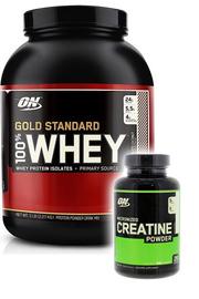 Optimum Nutrition Gold Standard 100% Whey - Chocolate Coconut (2.27kg)