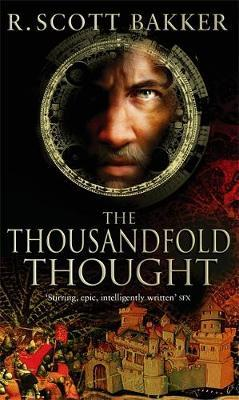 The Thousandfold Thought by R.Scott Bakker image