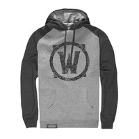 World of Warcraft Classic Warcraft Hoodie (XX-Large)