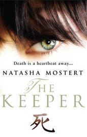 The Keeper by Natasha Mostert image