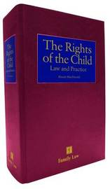 Rights of the Child by Alistair MacDonald
