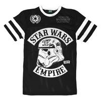 Star Wars Cloned To Be Wild T-Shirt (Medium)