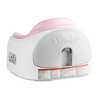 Bumbo: 3-in-1 Multi Seat - Pink image