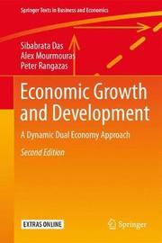 Economic Growth and Development by Sibabrata Das