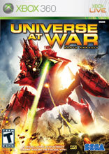 Universe at War: Earth Assault for Xbox 360