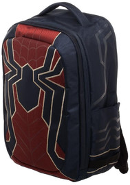 Marvel: Iron Spider Built-Up - Laptop Backpack