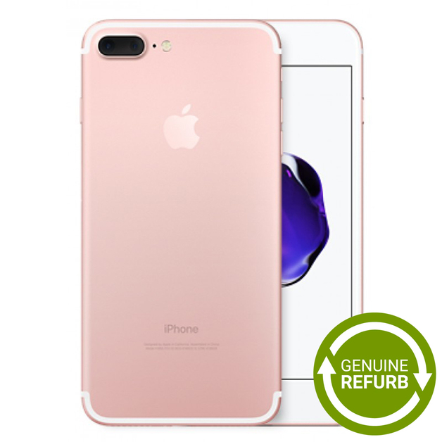 IPhone 7 128GB Rose Gold - Refurbished | at Mighty Ape NZ