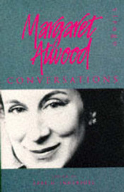 Margaret Atwood: Conversations by Margaret Atwood