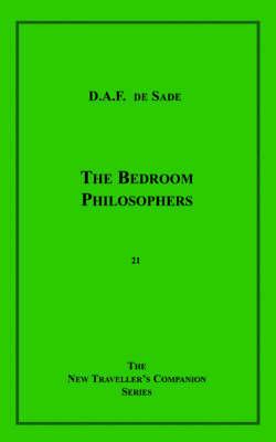 The Bedroom Philosophers by Marquis de Sade image