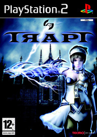 Trapt for PlayStation 2 image