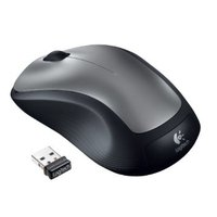 Logitech M310t Wireless Mouse (Silver) image