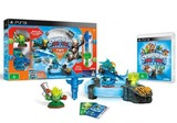 Skylanders Trap Team Starter Pack for PS3
