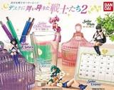 Sailor Moon Figure on Your Desk Series 2 (Blind Bag)