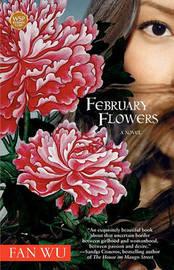 February Flowers by Fan Wu image